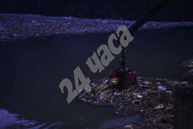 Ето позицията на МОСВ за отпадъците край Своге