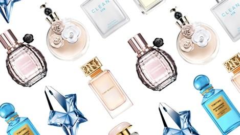Най-фантастичните парфюми за пролет 2016