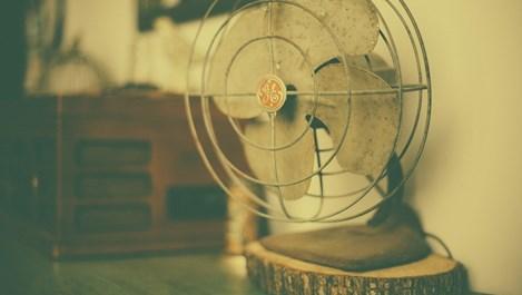 Как да охладим въздуха без климатик