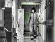 Ваксинираните в болница са 7,2% от всички хоспитализирани с COVID