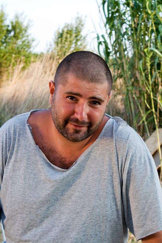 Александър Маринов – Санчо