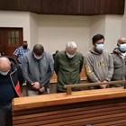 Топадвокати бранят БГ моряците, спипани с кокаин в ЮАР