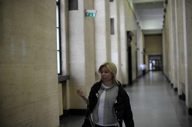 Обвинен за източване на 5 млн. лв. съди балдъзата на Брендо