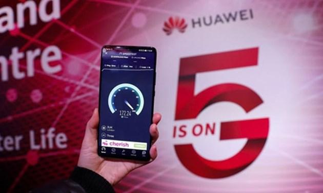 Huawei отваря завод за телекомуникационно оборудване във Франция