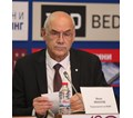 Иван Иванов: Ако някой не е разбрал, че КЕВР работи в обществен интерес, никога няма да го разбере
