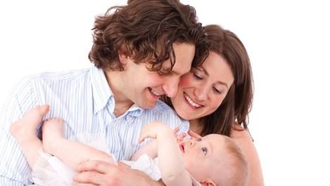 Мъжът, жената... и детето ИНТИМНО