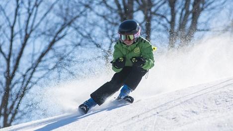 Как да избегнем травмите на ски пистата