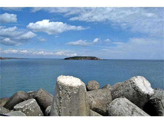 Остров Свети Тома СНИМКА: Архив