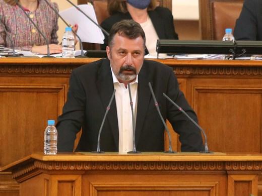 Филип Станев: До последно ще търсим подкрепата на ДБ и Манолова