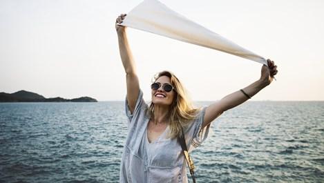Бъди хедонист, направи си сама щастие