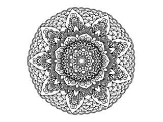 Мандалите - свещените рисунки