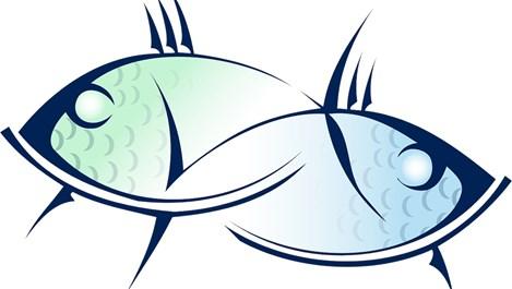 Риби - зодията на старата душа