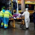 В Мадрид ледената пързалка е морга, препълнена с умрели