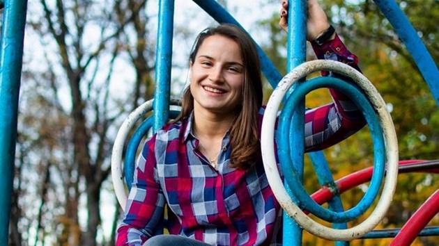 Боркинята Биляна Дудова шест месеца след опита за самоубийство: Направих глупост!