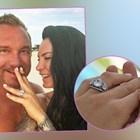 Цеци Красимирова се сгоди