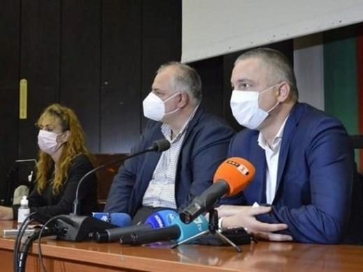 Иван Портних:  Варна няма проблем с боклука