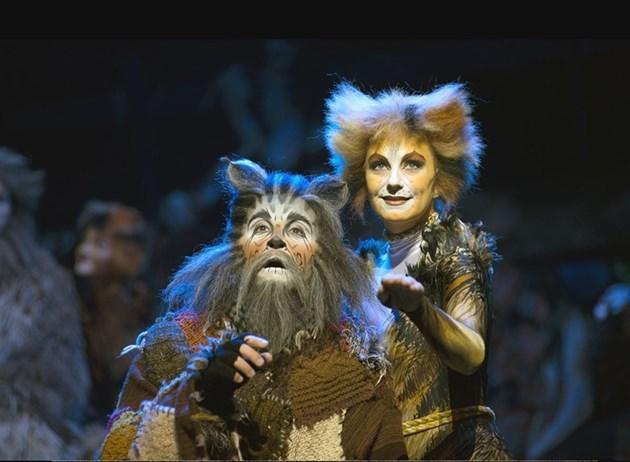 """""""Котките"""" с два спектакъла на софийска сцена"""