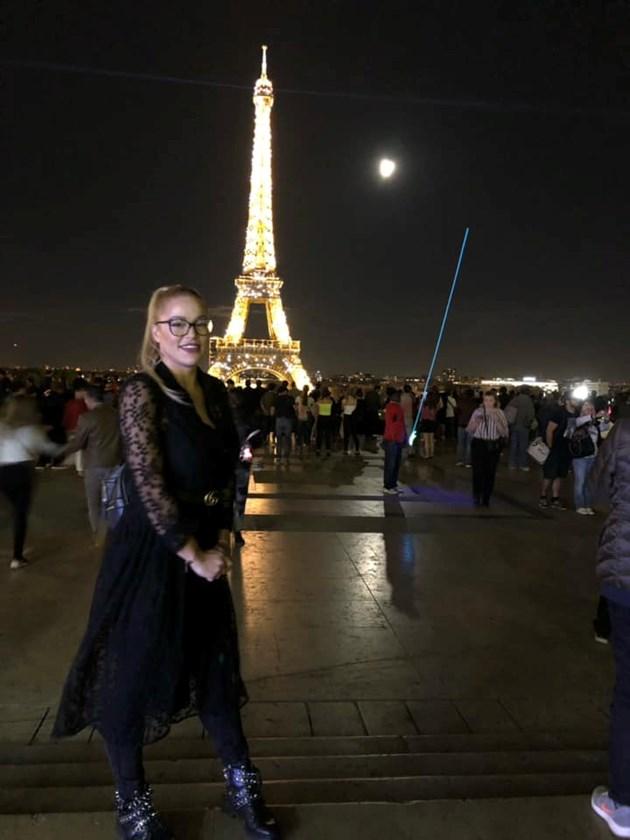 Джаферович от Париж: Сори, Ваня!