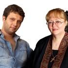 Синът на Ваня Костова с нова жена
