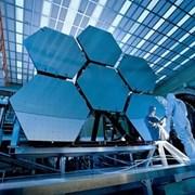 """Телескопът """"Джеймс Уеб"""" отлита на разстояние 4 пъти Земята - Луната"""
