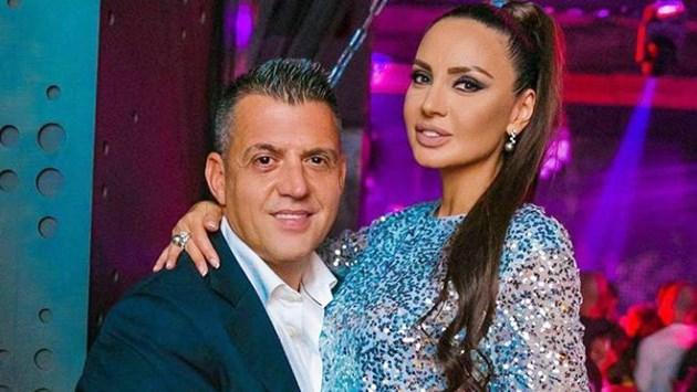 Мъжът на Гуркова убит заради диаманти