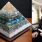 Космически камък бори коронавируса
