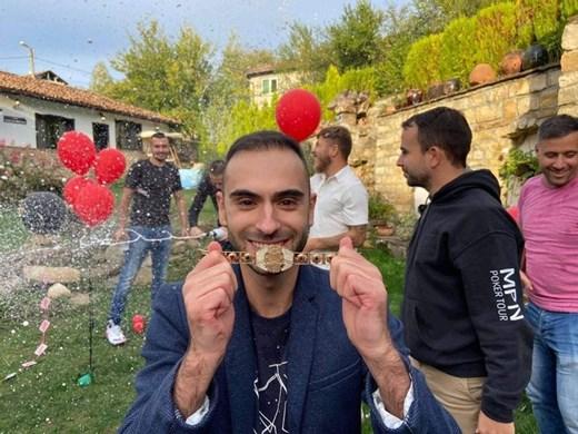 Скандално оспорват световна титла на българин в покера