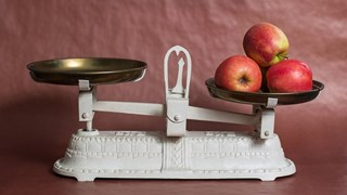 7 прости правила за здравословно хранене