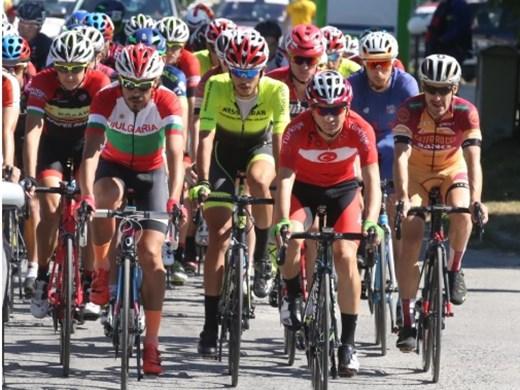Колоездачната обиколка пред завръщане през юли