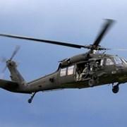 """Румъния ще има център за поддръжка на американските хеликоптери """"Блек хоук"""""""