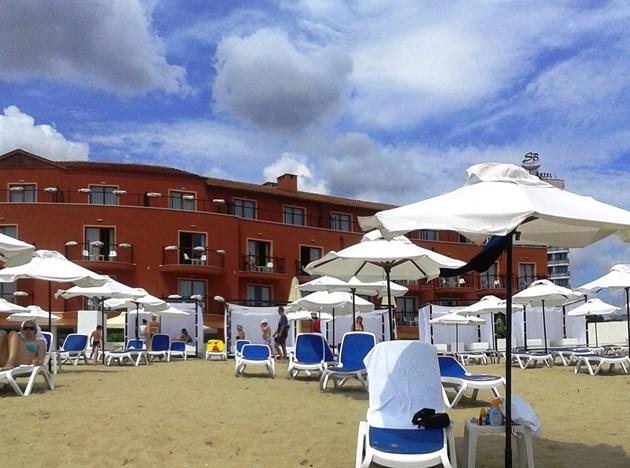Отчайващ август: 1/4 от хотелите затварят може би завинаги