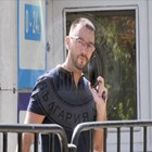 Хекимян не пуска телефона