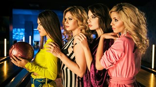 Момичетата от 4Magic – фантастичната четворка