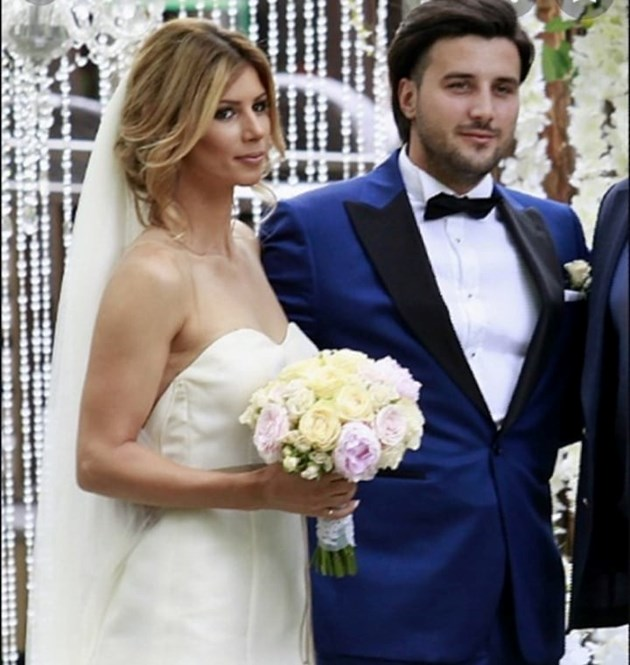 Цвети Пиронкова: Всичко бих споделила освен мъжа си и картините!