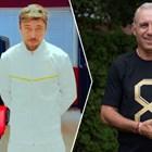 Поп-футбол: Миро пристана на Стоичков