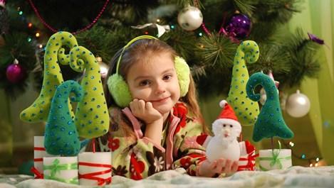 Как да изберем подходяща играчка за Коледа