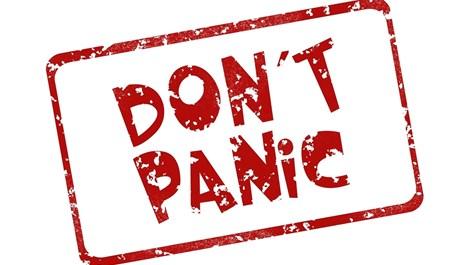 Психолозите съветват как да се справим със стреса от пандемията