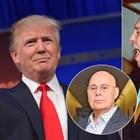 Модният корифей Страхил Гановски: Илия Павлов пробва да подкупи Тръмп