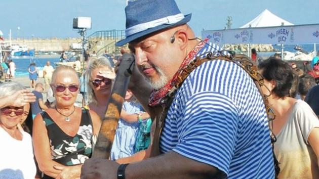 Ути Бъчваров: Обвиниха ме, че съм заразил цялото Северно Черноморие с коронавирус!
