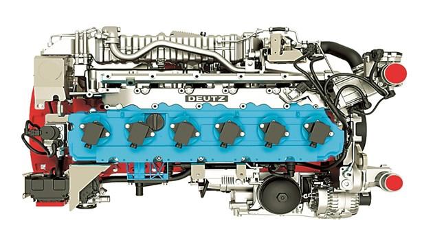 TCG 7.8 H2, първият водороден двигател на Deutz, мина всички тестове