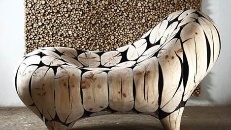 Дървени шедьоври
