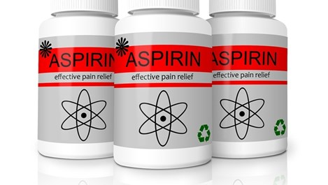 Ползата от аспирина за здравето