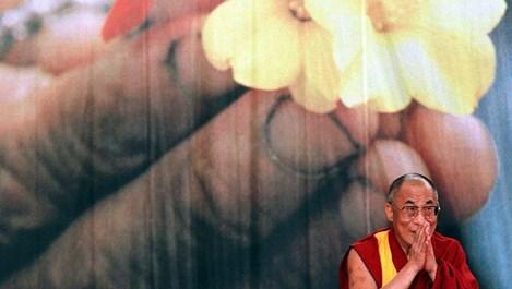 Далай Лама: Помни, че понякога да не получиш това, което искаш, всъщност е голям късмет