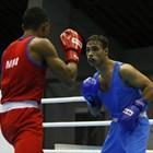 Поражения за боксьорите