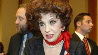 Джина Лолобриджида на 90