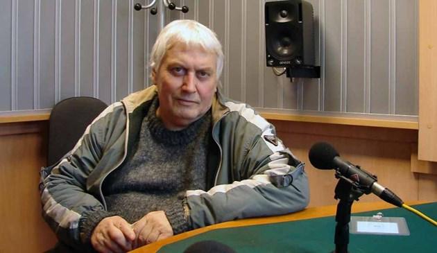 72-годишният писател Владо Даверов: Изживях чудо! Господ ме спаси от рак!