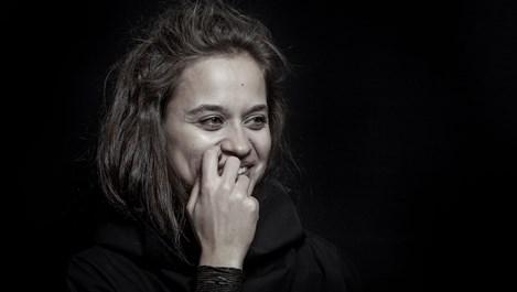 Елена Телбис: Направих филм, който разсмиваше хората по време на карантината