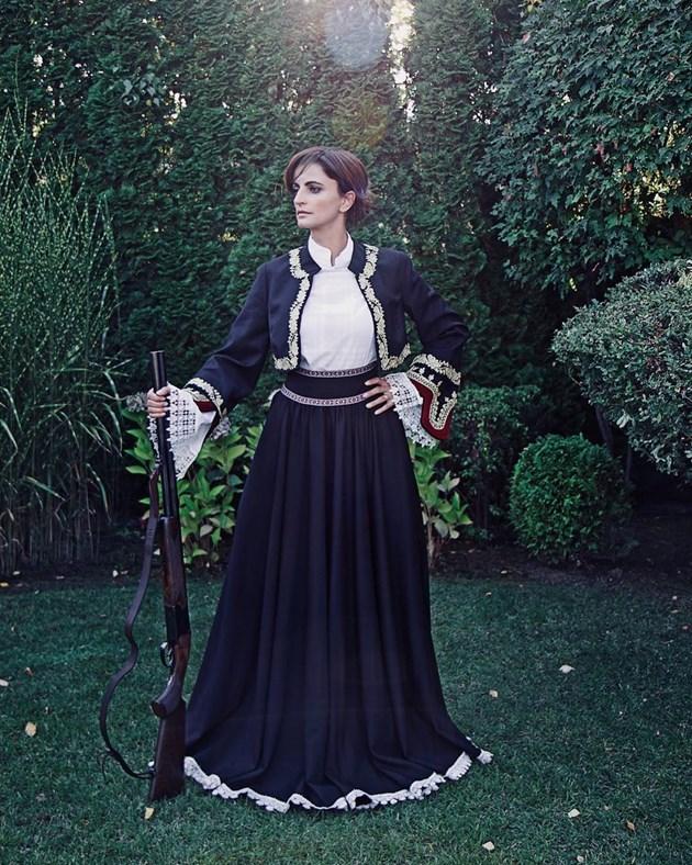 Нина-Николина стана войвода