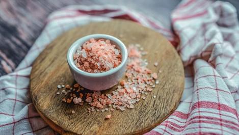 Необичайни употреби на солта у дома