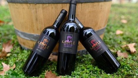 Ново признание за българските вина! Серията Kabile се нареди сред най-добрите в света
